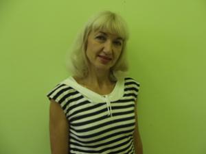 Жегалова Марина Николаевна