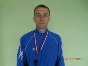 Солодов Павел Андреевич