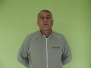 Молостов Валерий Николаевич