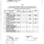 """Отчёт о деятельности ГАУ НО """"ФОК в г. Павлово"""" за 2013 год"""