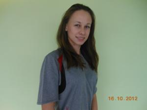 Привалова Юлия Александровна