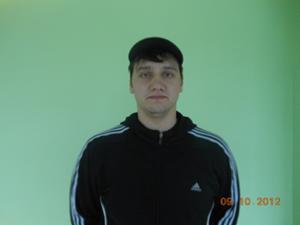 Тябин Роман Николаевич